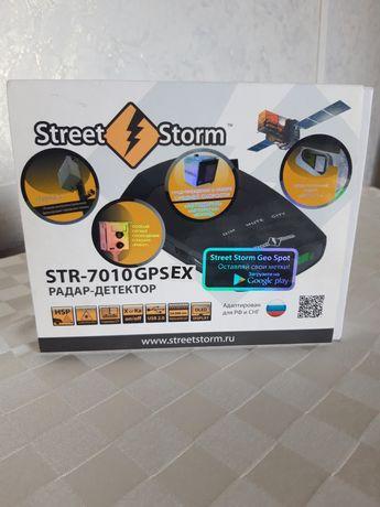 Продам Street Storm str7010GPS EX