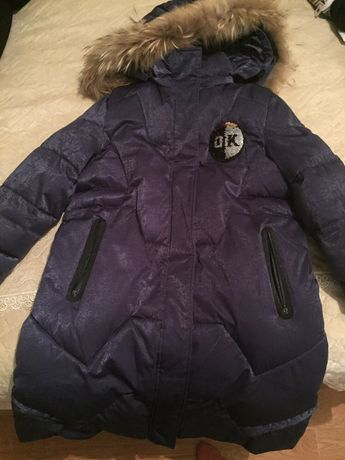 Продам куртки за 10000 тг 11-12 лет размер 170