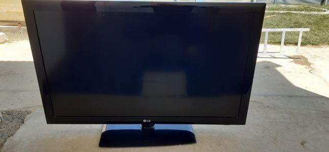 Телевизор LG не рабочий