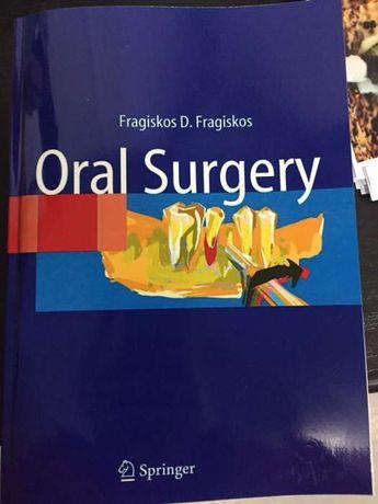 Oral Surgery Fragiskos D. Fragiskos 2007