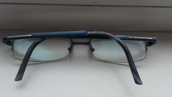 Оригинални диоптрични очила Giorgio Armani