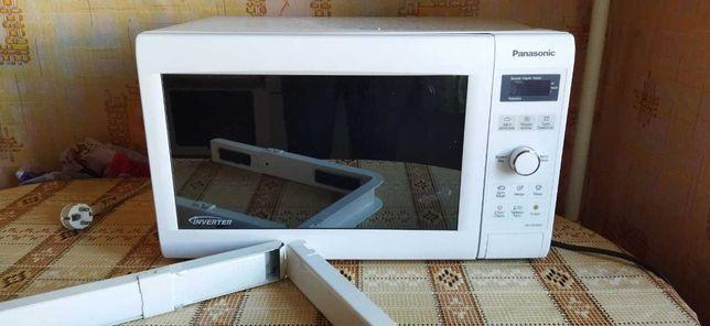Микроволновая печь Panasonic NN-SD366W