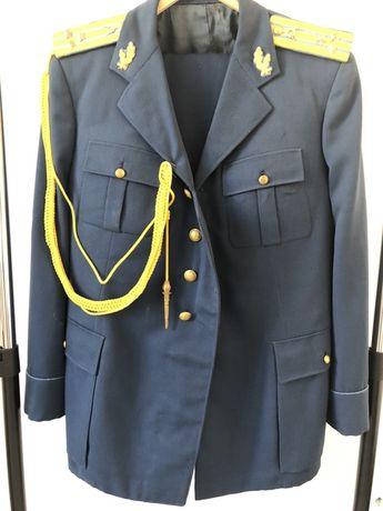 Uniforma colonel aviatie RSR