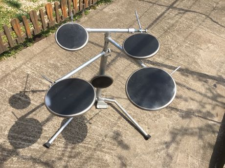 Практис Drum set