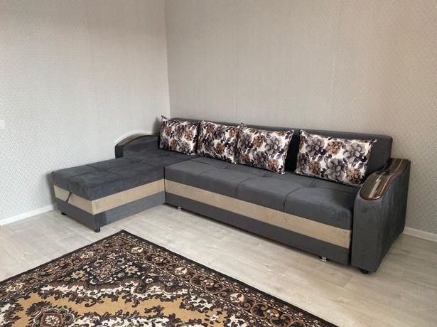 Диван Угловой Мягкая мебель для гостиной  Доставка