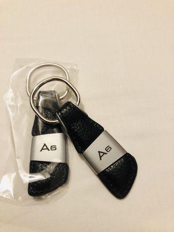 Breloc Audi A6