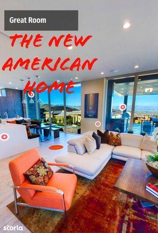 Apartament Tip Penthouse Cu Terasa Proprie/Bloc Exclusivist/Comision0%