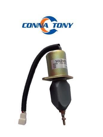 Solenoid opritor combustibil Yanmar 4TNE94 4TNE98 Woodward