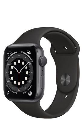 Оригинал Apple Watch 6S 44mm
