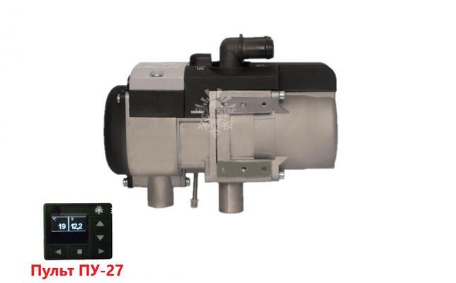 Предпусковой подогреватель (автономка) Бинар 5с дизель/бензин