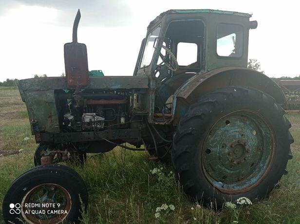 Продается трактор т-40