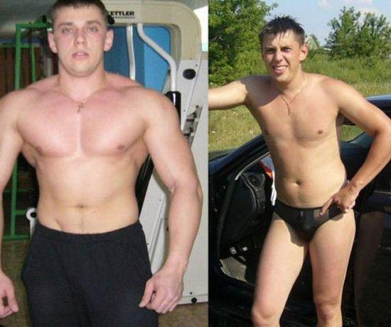 Brutaline Биодобавка для увеличения мышечной массы