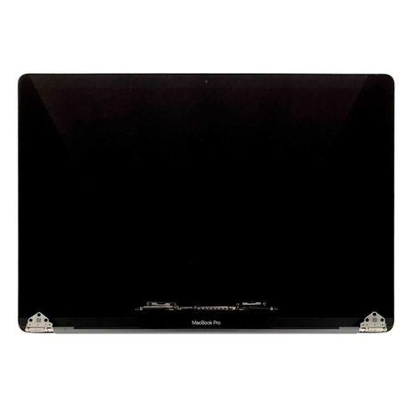 Ansamblu Display pentru MacBook Pro Retina 15 A1990 2018 - 2019 Silver