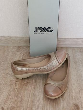 Imac италиански обувки