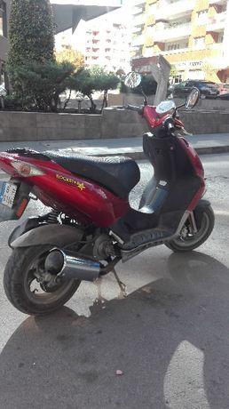 Мотопед Кимко супер 50
