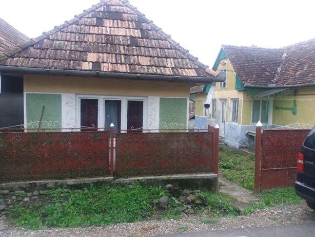 Casă de vânzare satul Adrianu Mic, Comuna Gălești, judeșul Mureș