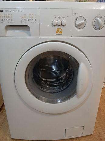 Качественная стиральная машина ZANUSSi