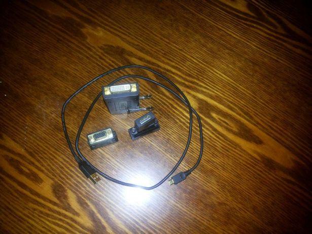 USB video card
