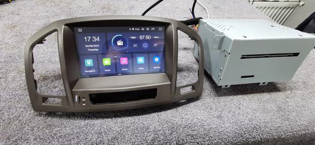 Navigatie Opel Insignia MARO octacore android 10.0 4/64gb ram