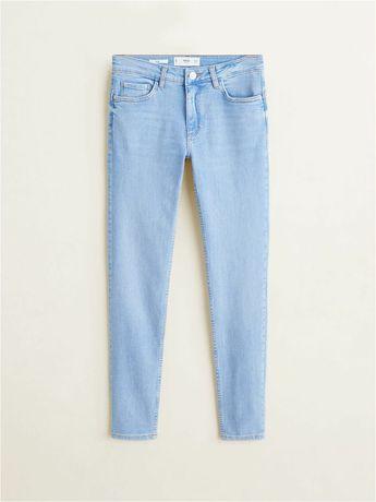 Классные джинсы Mango Новые