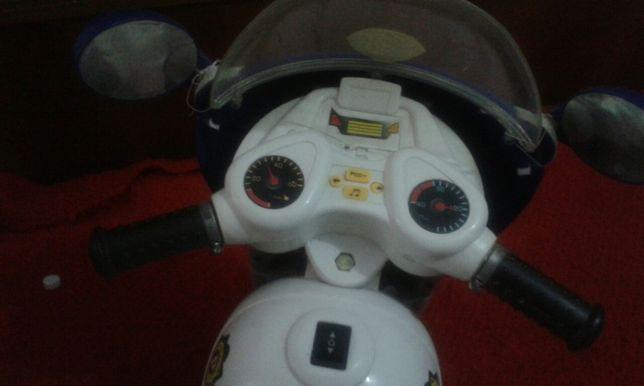 Vind motocicleta moto copil