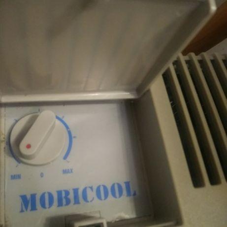 Frigider Mobicool C40 Lada frigorifica 40L compresor freon 220v/12v