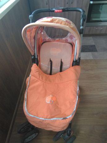 Бебешка количка, кошница, люлка