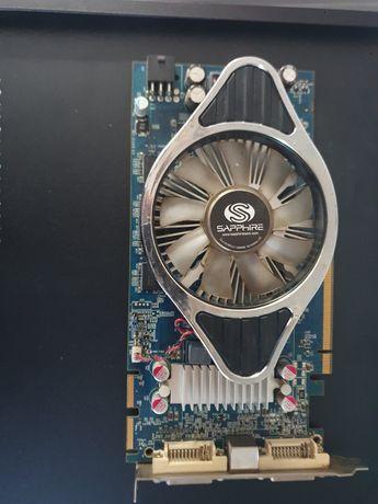 Placa video sapphire vapor-x hd 4850 1gb gddr3 pci-e driver