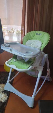 Продам детский стульчик, три положения.