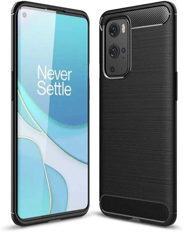 Kалъф / кейс / гръб карбон Carbon за OnePlus 9 / OnePlus 9 Pro