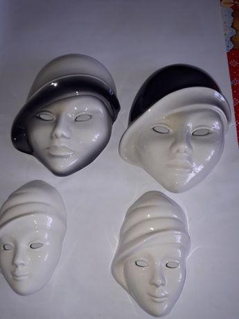 Masti de ceramica vechi