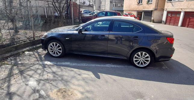 Lexus IS220D 2007