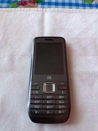 Телефон ZTE не рабочий..