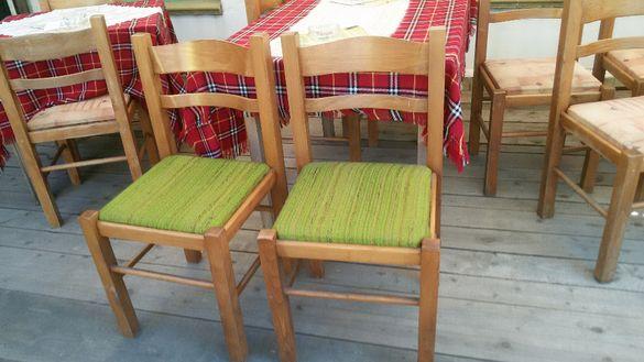 Ремонт на столове
