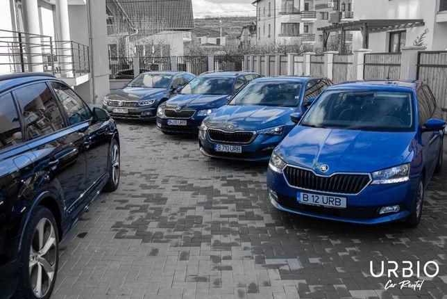 Inchirieri auto Rent a car rental Cluj Napoca Aeroport de la 15 eur/zi