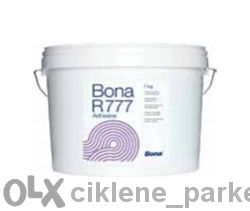 Лепило за паркет Bona R777