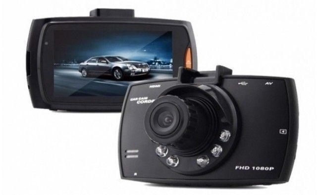 Camera auto foto-video cu infrarosu, senzor miscare, zoom digital
