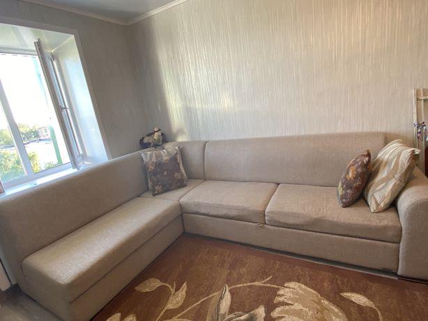 Продам раскладной угловой диван