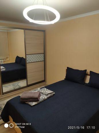 Квартира на ночь