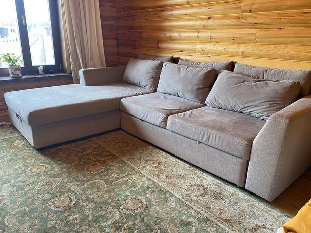 Мягкая мебель в отличном состояний