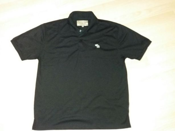 Tricou polo Abercrombie&Fitch