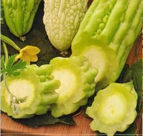 seminte Castravete amar - remediu împotriva diabetului zaharat