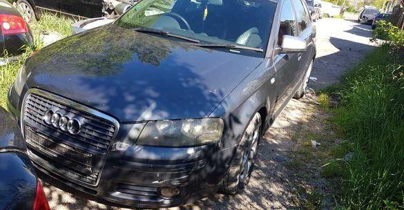 Audi a3 8p S-Line Sportback 2.0tdi 16v BKD / DSG на части