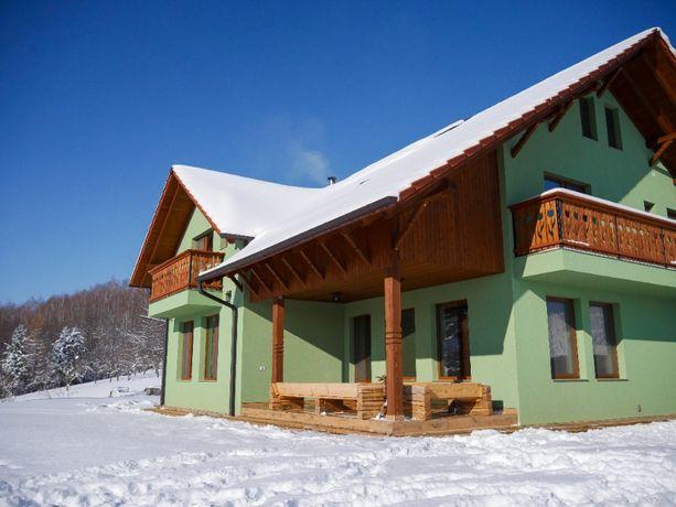 Inchiriere cabana la deal, in Bihor