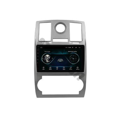 Navigatie Chrysler 300c, Android, Internet, GPS, USB, Waze, Youtube