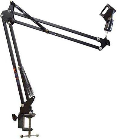 Настольная стойка (Пантограф) для студийных микрофонов NB-35