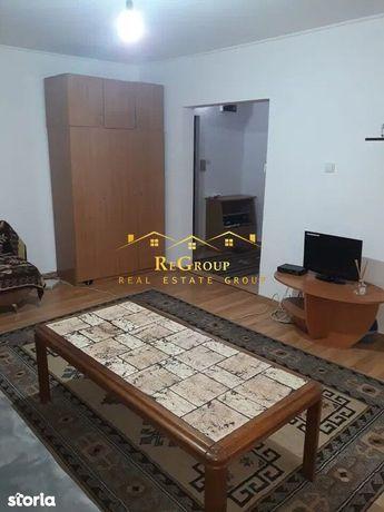 Apartament 1 camera decomandat - Zimbru