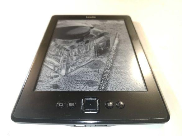 Amazon Kindle 4  / D01100/ - електронен четец ereader (4-то поколение)