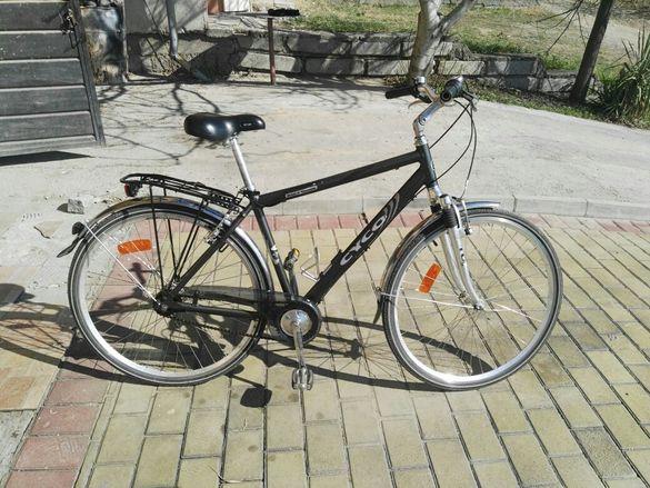 """Велосипед Cyco 28"""" алуминиева рамка"""