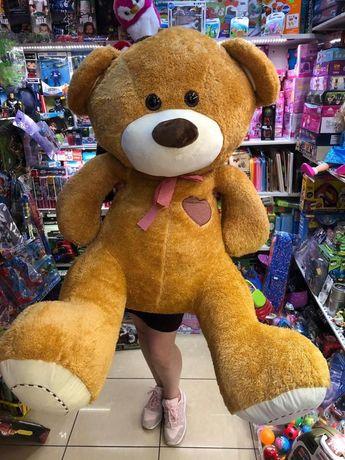 Urs enorm de plus, urs gigant, urs jumbo, urs mare